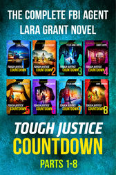 Tough Justice: Countdown Complete Collection by Carla Cassidy