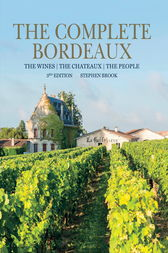 Complete Bordeaux by Stephen Brook