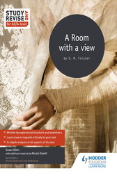 Study and Revise for AS/A-level: A Room with a View by Luke McBratney