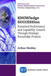 KNOWledge SUCCESSion by Arthur Shelley
