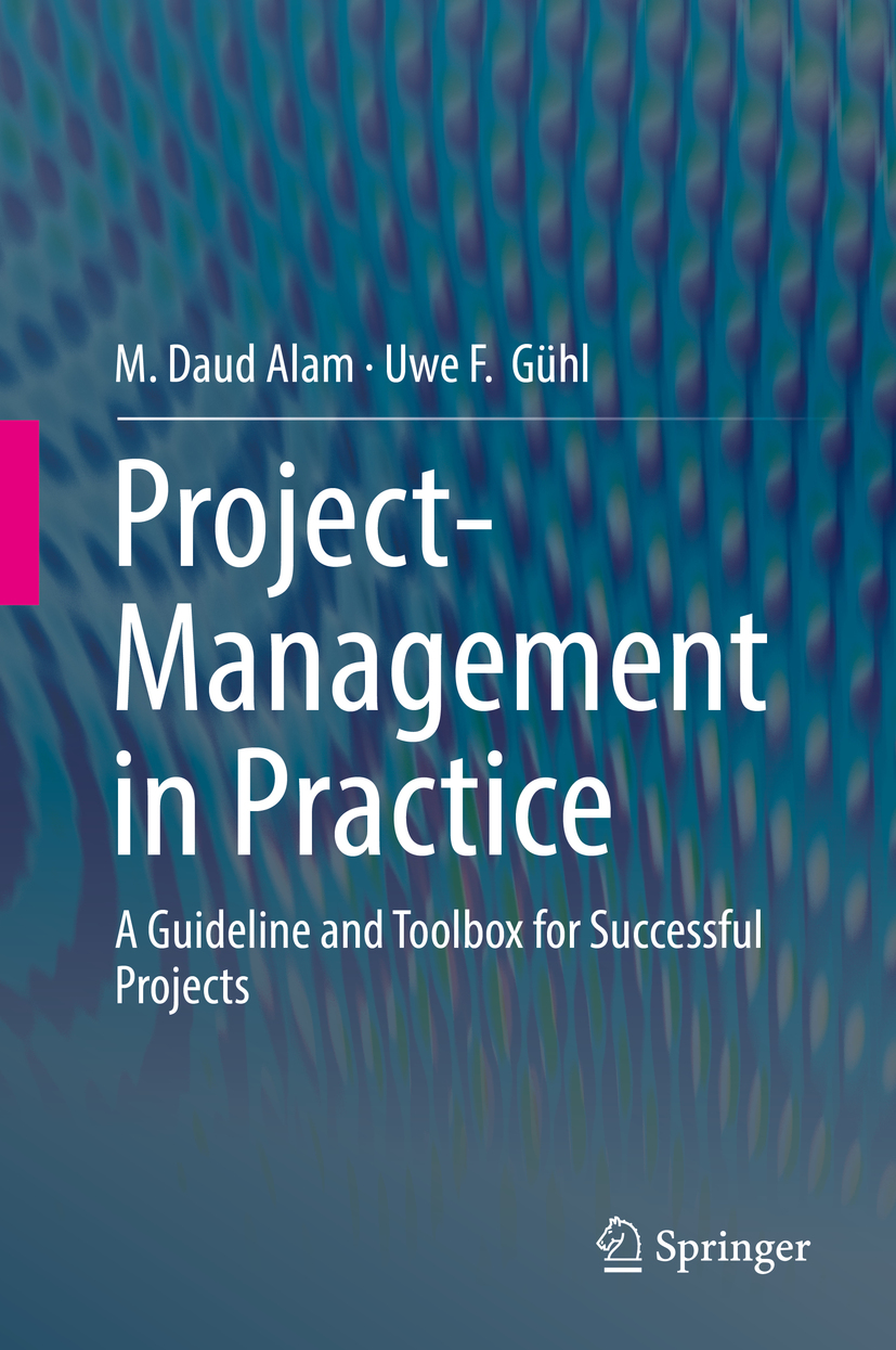 Download Ebook Project-Management in Practice by M. Daud Alam Pdf