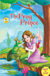 The Frog Prince by Aadarsh Pvt. Ld.