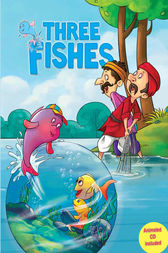Three Fishes by Aadarsh Pvt. Ld.