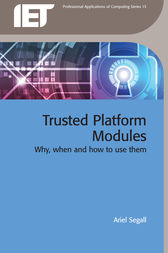 Trusted Platform Modules by Ariel Segall