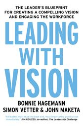 Leading with Vision by Bonnie Hagemann