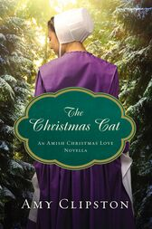 The Christmas Cat by Amy Clipston