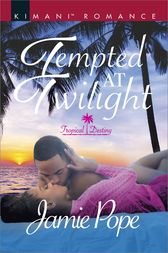 Tempted at Twilight by Jamie Pope