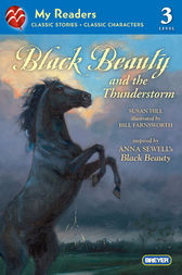 Black Beauty and the Thunderstorm by Susan Hill