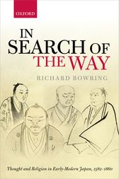 In Search of the Way by Richard Bowring