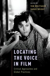 Locating the Voice in Film by Tom Whittaker