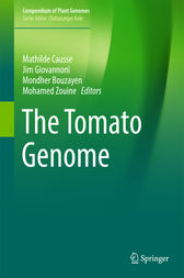 The Tomato Genome by Mathilde Causse
