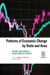 Patterns of Economic Change by State and Area 2016 by Hannah Anderson Krog