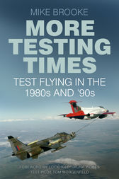 More Testing Times by Mike Brooke