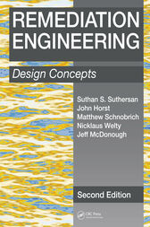 Remediation Engineering by Suthan S. Suthersan