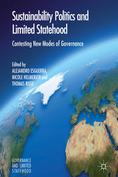 Sustainability Politics and Limited Statehood by Alejandro Esguerra