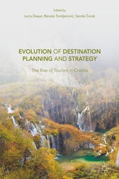 Evolution of Destination Planning and Strategy by Larry Dwyer