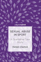 Sexual Abuse in Sport by Helen Owton