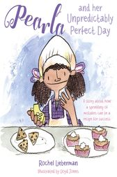 Pearla and her Unpredictably Perfect Day by Lloyd Jones