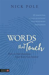 Words that Touch by Nicholas Pole