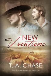 New Vocations by T.A. Chase