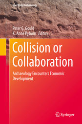 Collision or Collaboration by Peter G. Gould
