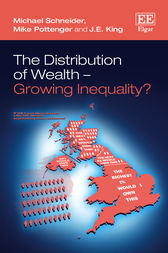 The Distribution of Wealth – Growing Inequality? by Michael Schneider