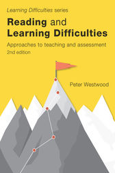 Reading and Learning Difficulties by Peter Westwood