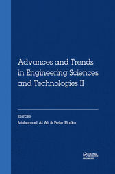 Advances and Trends in Engineering Sciences and Technologies II by Mohamad Al Ali