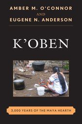K'Oben by Amber M. O'Connor