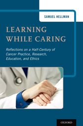 Learning While Caring by Samuel Hellman