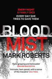 Blood Mist by Mark Roberts