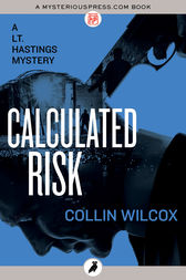 Calculated Risk by Collin Wilcox