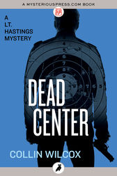 Dead Center by Collin Wilcox