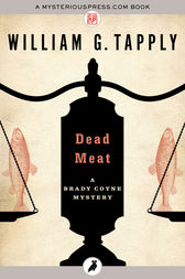 Dead Meat by William G. Tapply
