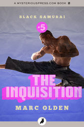 The Inquisition by Marc Olden