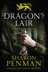 Dragon's Lair by Sharon Penman