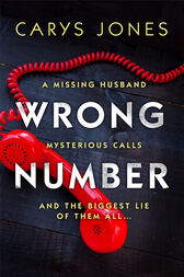 Wrong Number by Carys Jones