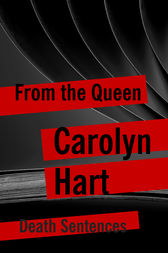 From the Queen by Carolyn Hart