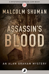 Assassin's Blood by Malcolm Shuman