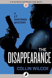 The Disappearance by Collin Wilcox