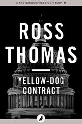 Yellow-Dog Contract by Ross Thomas