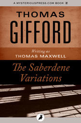 The Saberdene Variations by Thomas Gifford