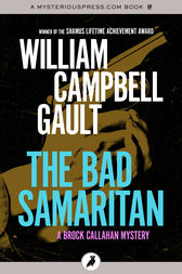 The Bad Samaritan by William Campbell Gault