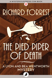 The Pied Piper of Death by Richard Forrest