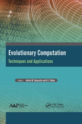Evolutionary Computation by Ashish M. Gujarathi