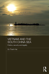 Vietnam and the South China Sea by Do Thanh Hai