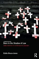 Race in the Shadow of Law by Eddie Bruce-Jones
