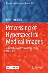 Processing of Hyperspectral Medical Images by Robert Koprowski