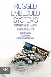 Rugged Embedded Systems by Augusto Vega