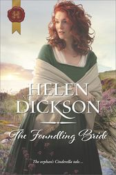 The Foundling Bride by Helen Dickson